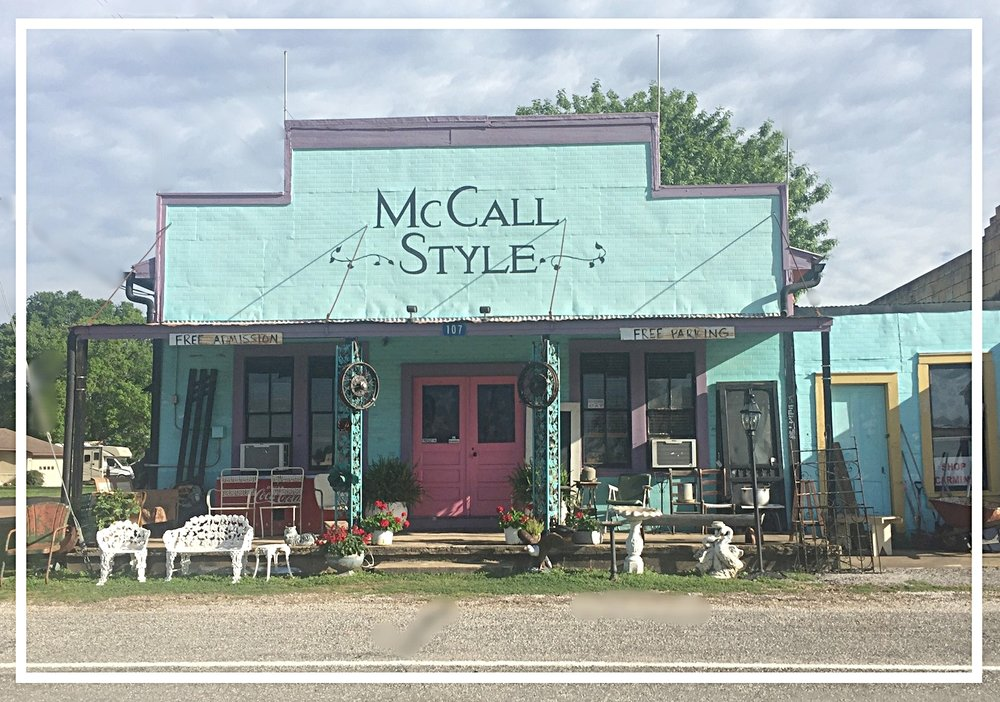 McCall Style