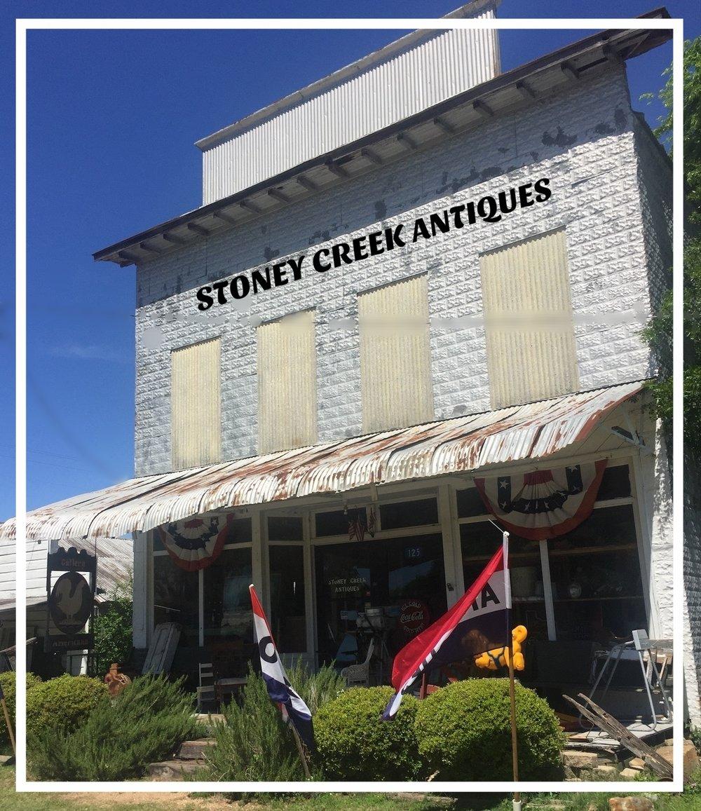 Stoney Creek Antiques