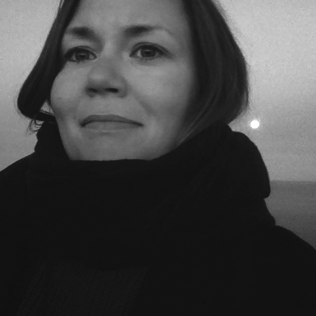 Anna Virtanen // Helsinki