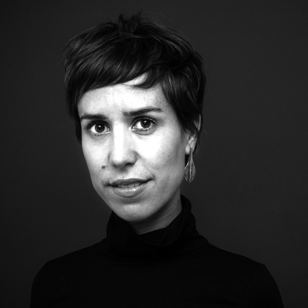 Luisa Espino // Madrid