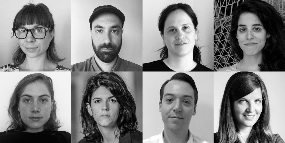 SELECTED CURATORS FOR CPR 2016: EASTERN EUROPE:SUSANNE EWERLÖF (SWEDEN),PEDRO PORTELLANO (SPAIN/GERMANY),ROSANNA DEL SOLAR (PERU),MARIANA RODRÍGUEZ IGLESIAS (ARGENTINA),EMMA HAZEN (US),MELISSA AGUILAR (COLOMBIA),JOSEPH GERGEL (US/NIGERIA),ALESSANDRA TRONCONE (ITALY).