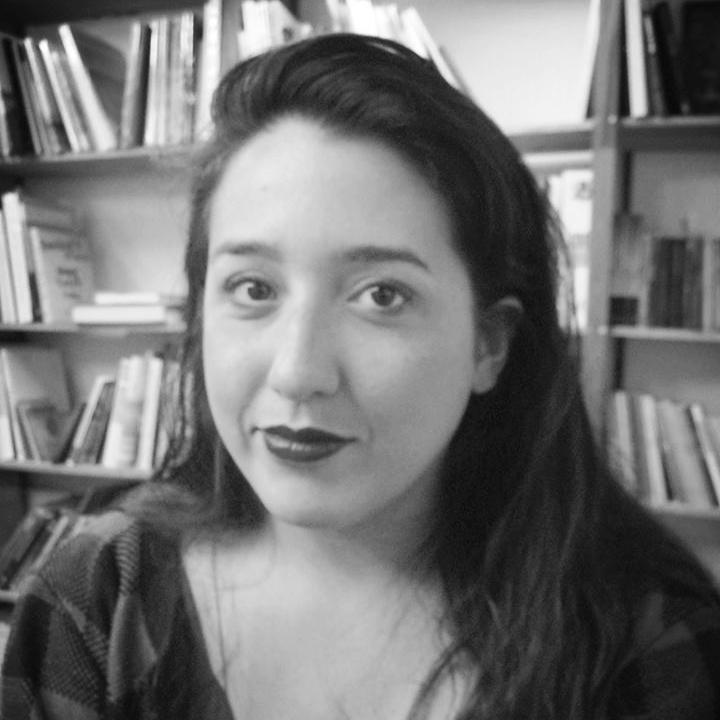 Marina Reyes-Franco // Buenos Aires and San Juan