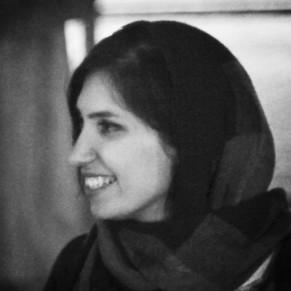 Samira Hashemi
