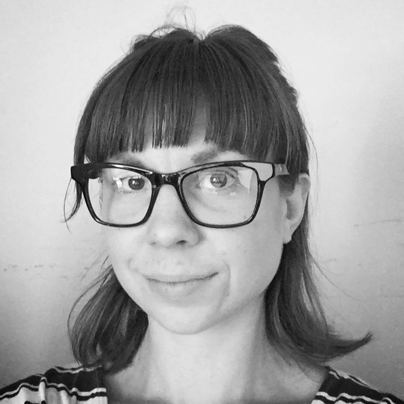 Susanne Ewerlöf // Stockholm