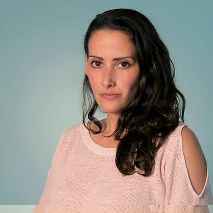 CHRISTINA VIRCILLO<br>Creative Director