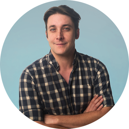 JOSH GROSS<br>Director / Editor