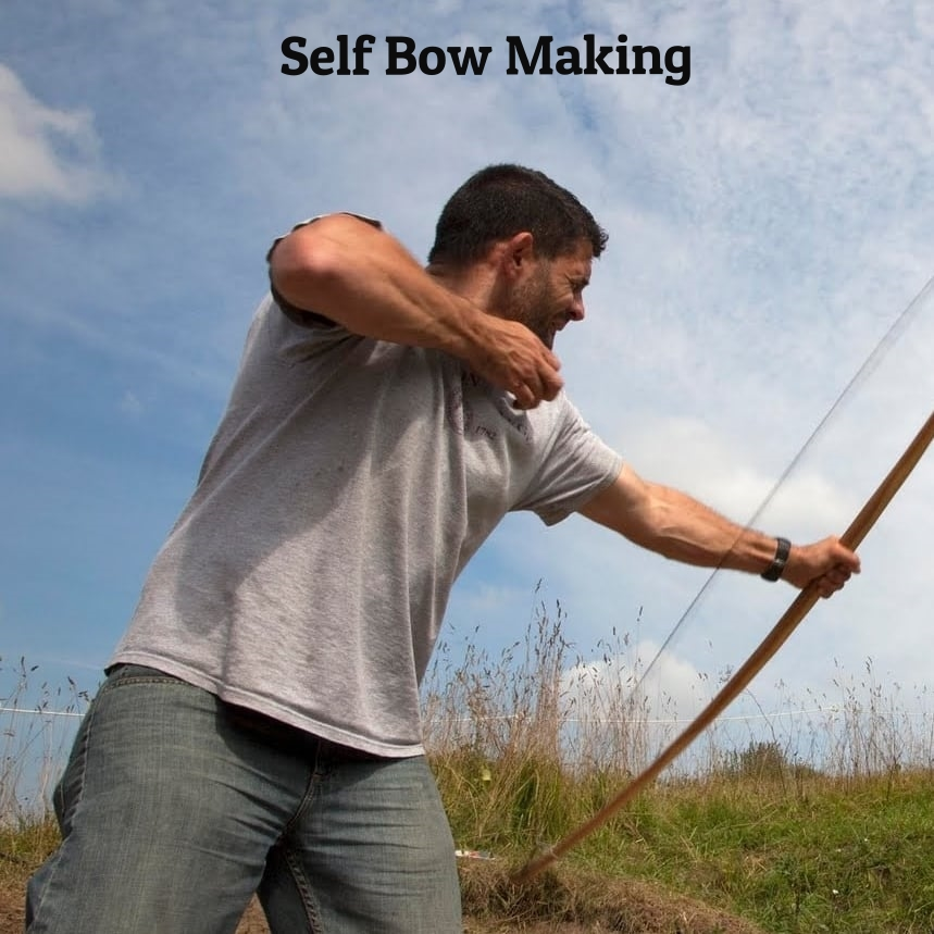 Bow making workshop