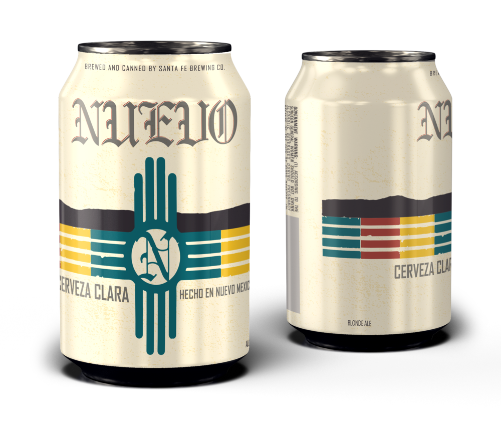 Nuevo Cerveza