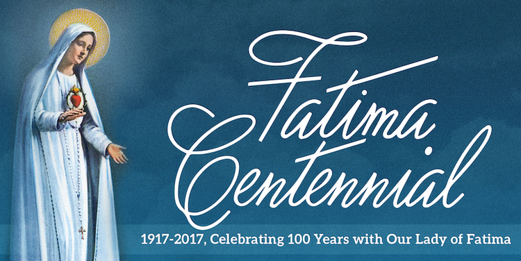 Image result for 100th anniversary of fatima