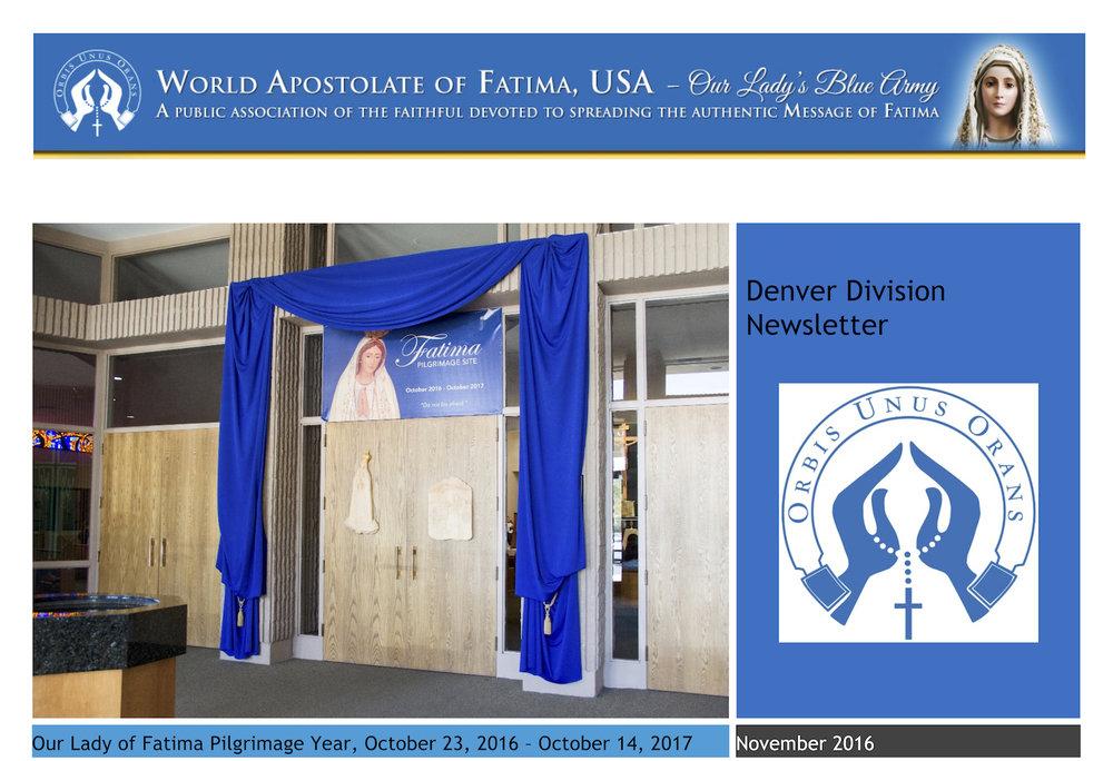 Denver Apostolate Fatima_Newsletter Novemeber 2016_page 1_600pix width.jpg
