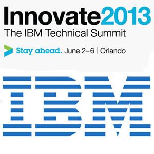 innovate2013-ibm