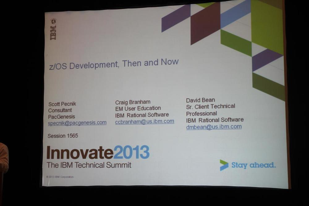 Innovate 7