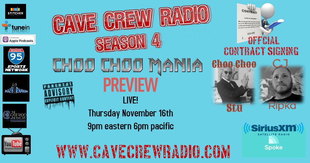 ccr season 4 choo choo mania preview show.jpg