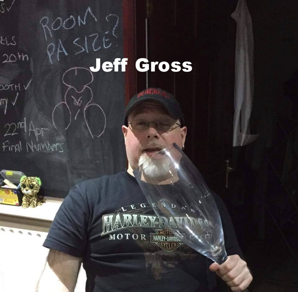 Jeff Gross