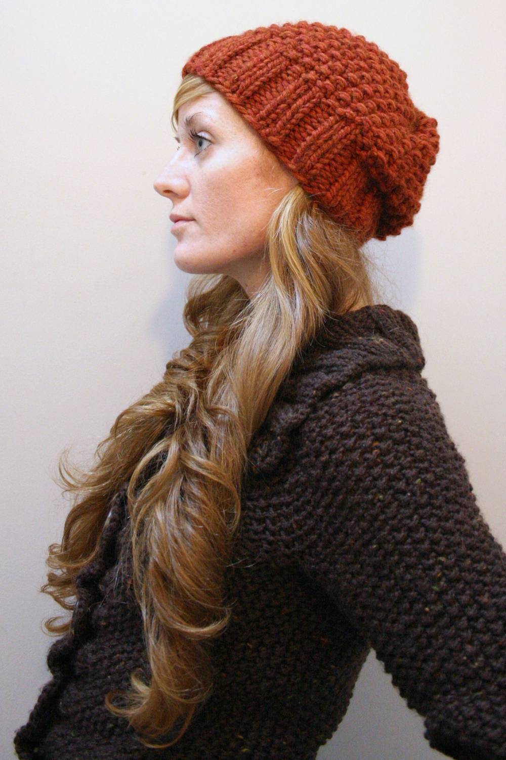 Autumn Hat — Jane Richmond 72199fcf2fa