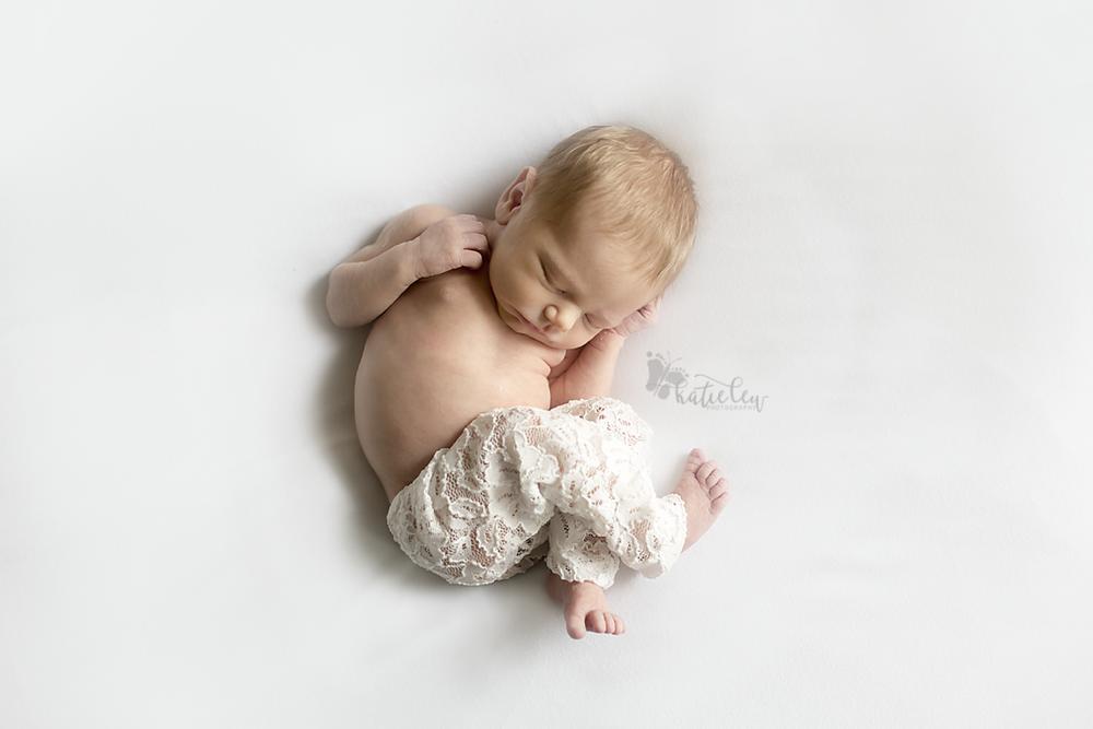 Stillwater, Oklahoma newborn photographer