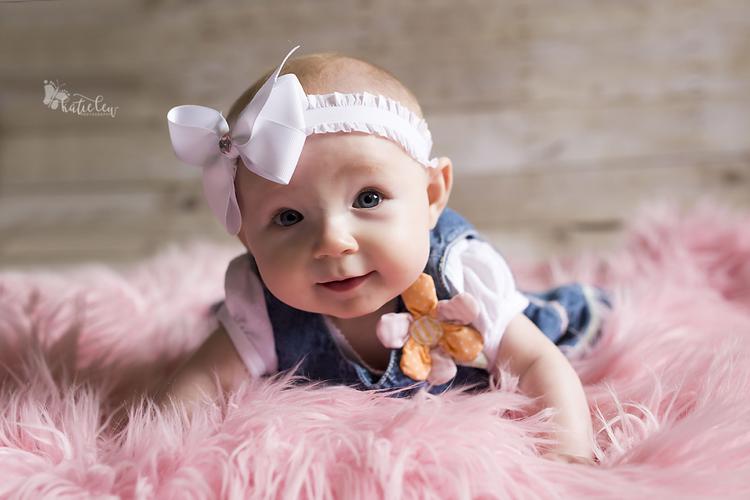 Katielew Photography Stillwater Oklahoma Baby Photographer 6