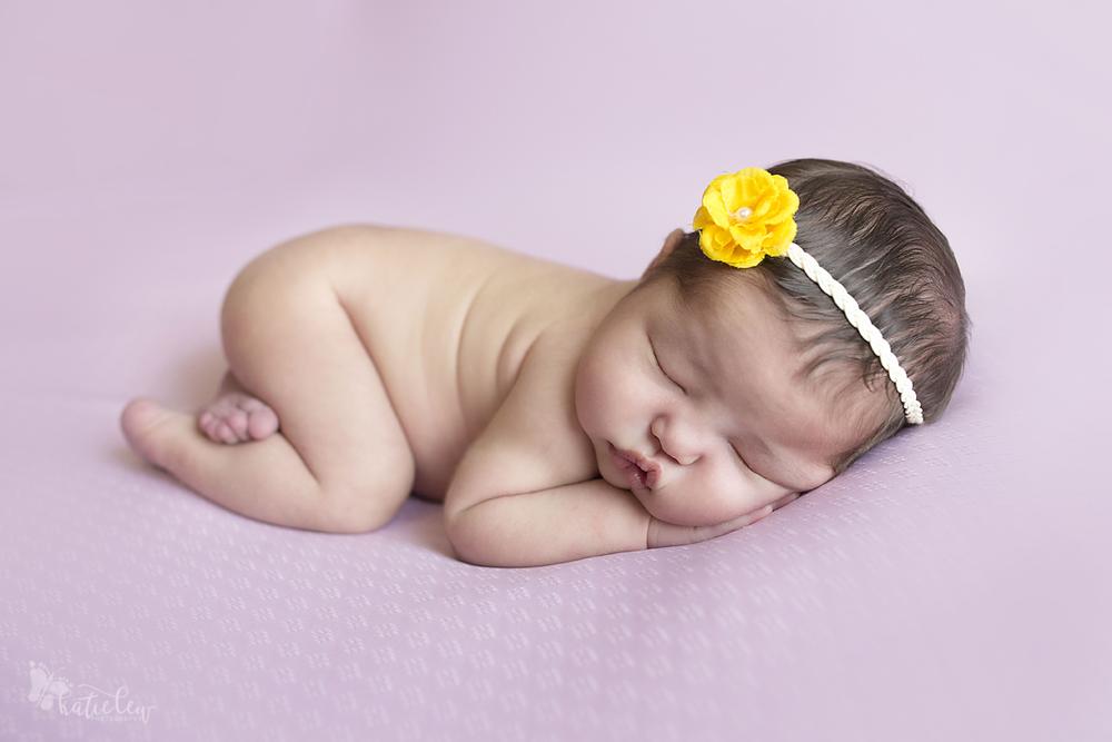 stillwater, ok newborn photographer