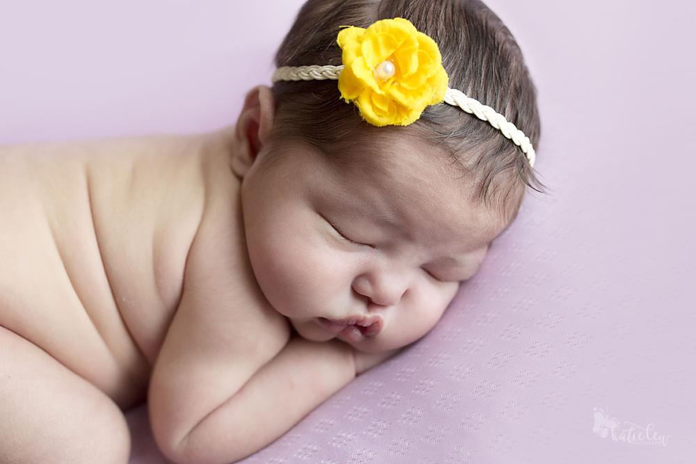 newborn photographer northern oklahoma