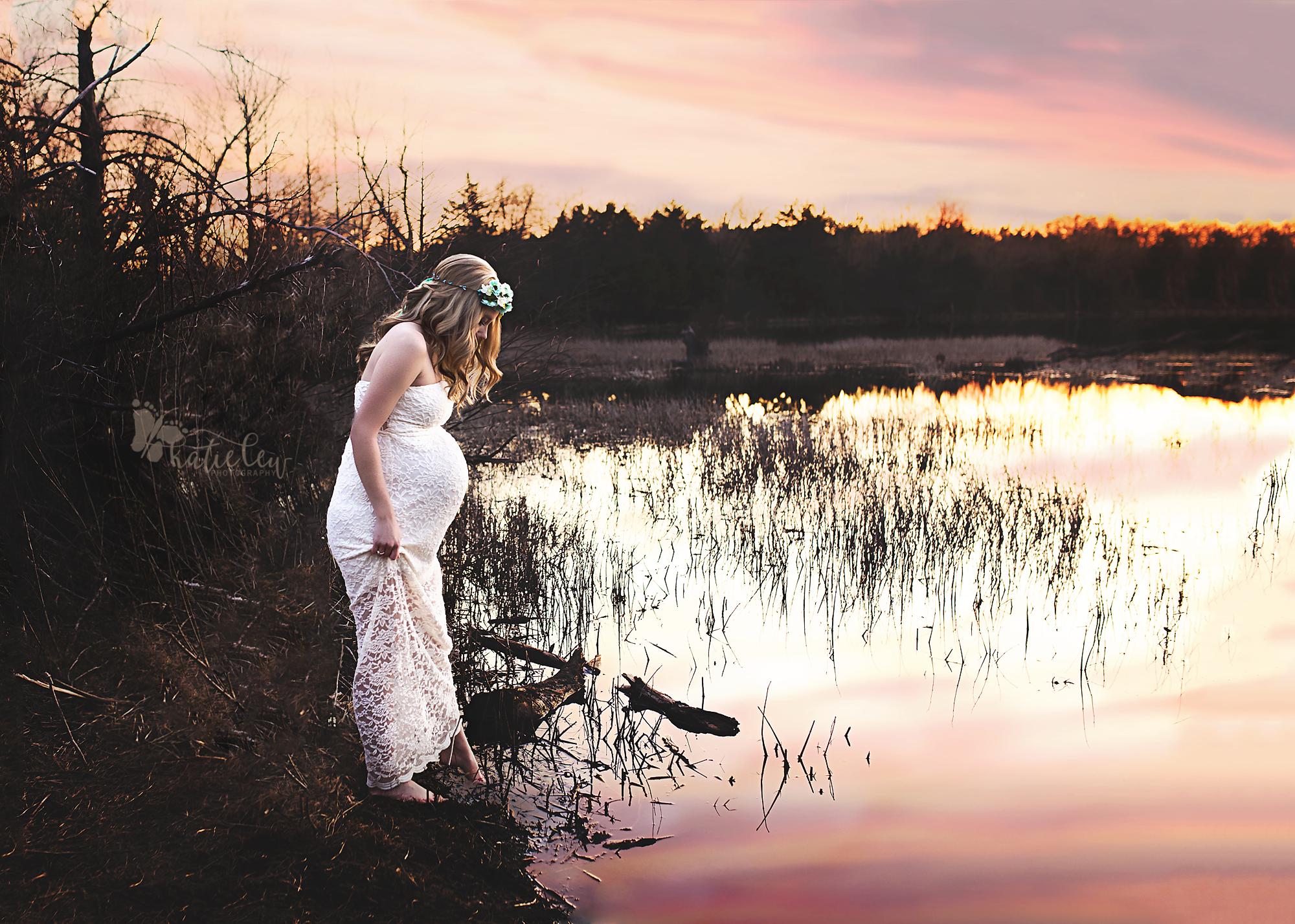 Katielew Photography Maternity Photos Stillwater Oklahoma