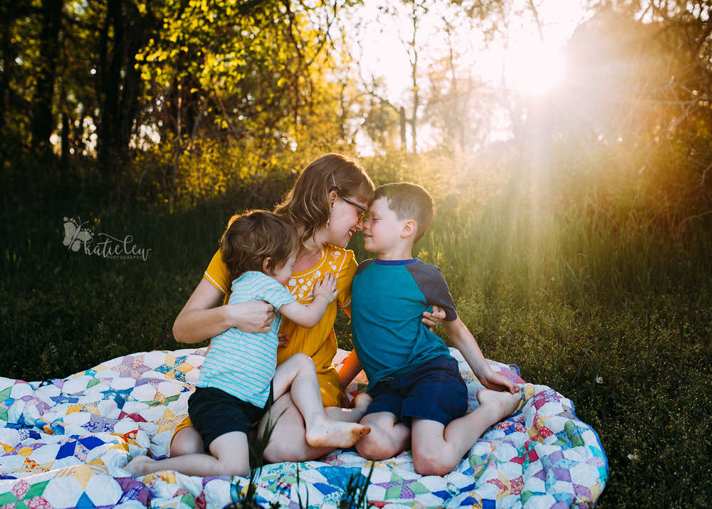 Mommy and me sessions in stillwater oklahoma