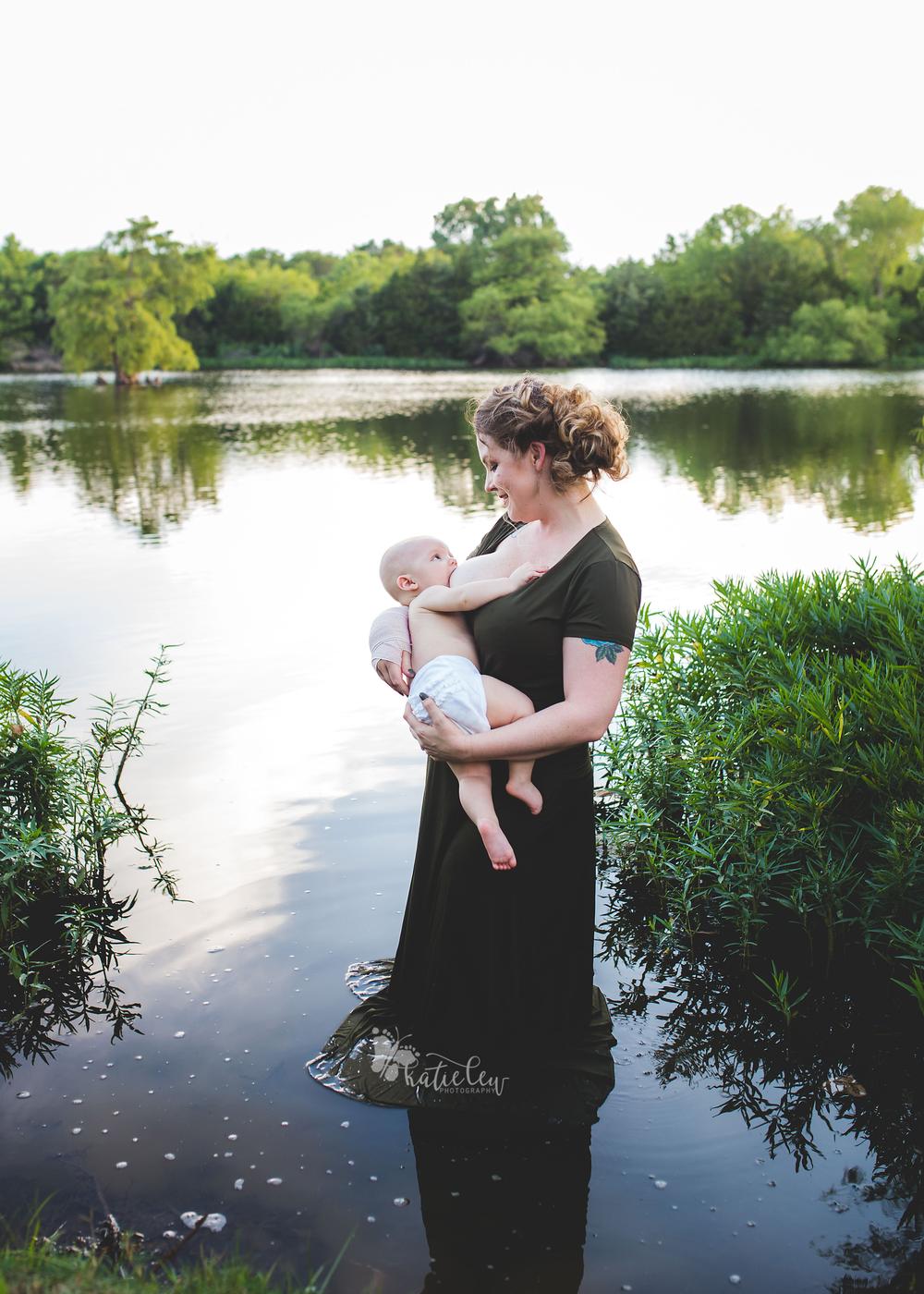 stillwater, ok world breastfeeding week