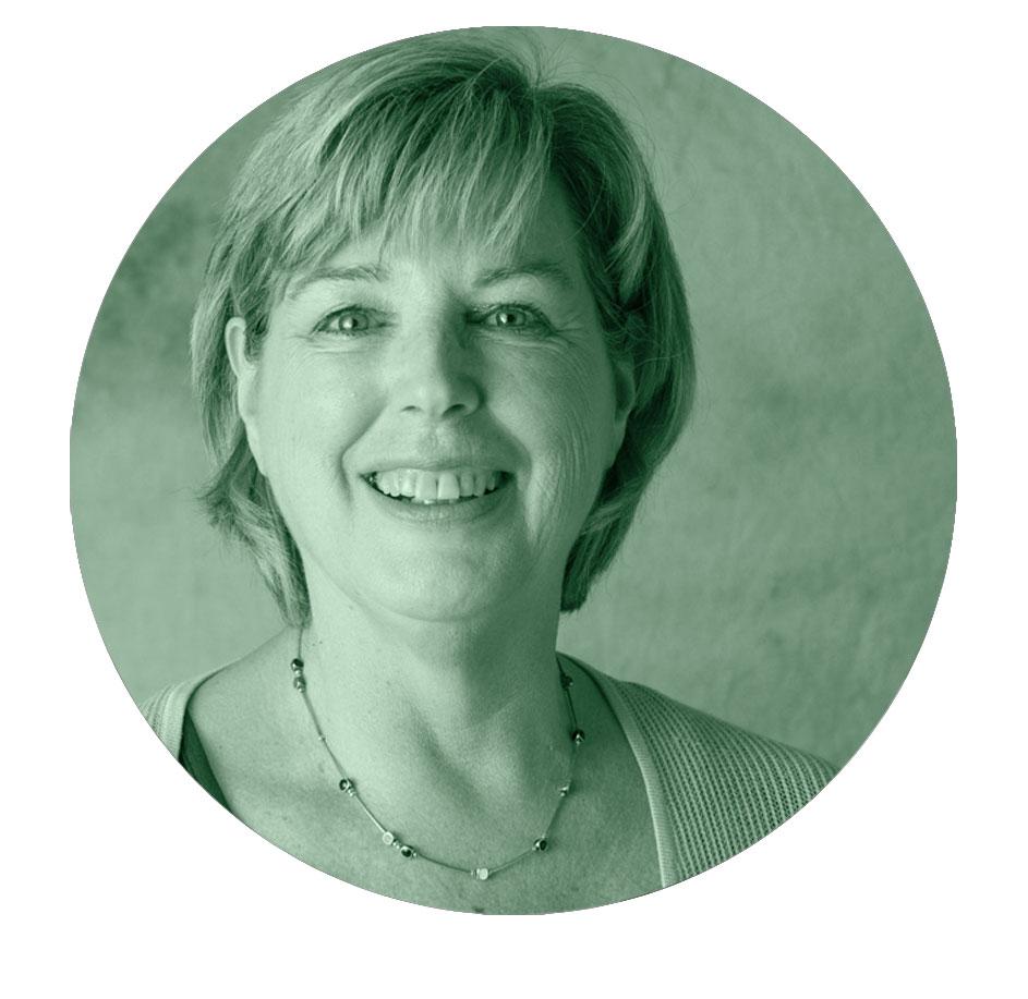 Sheila Whyte