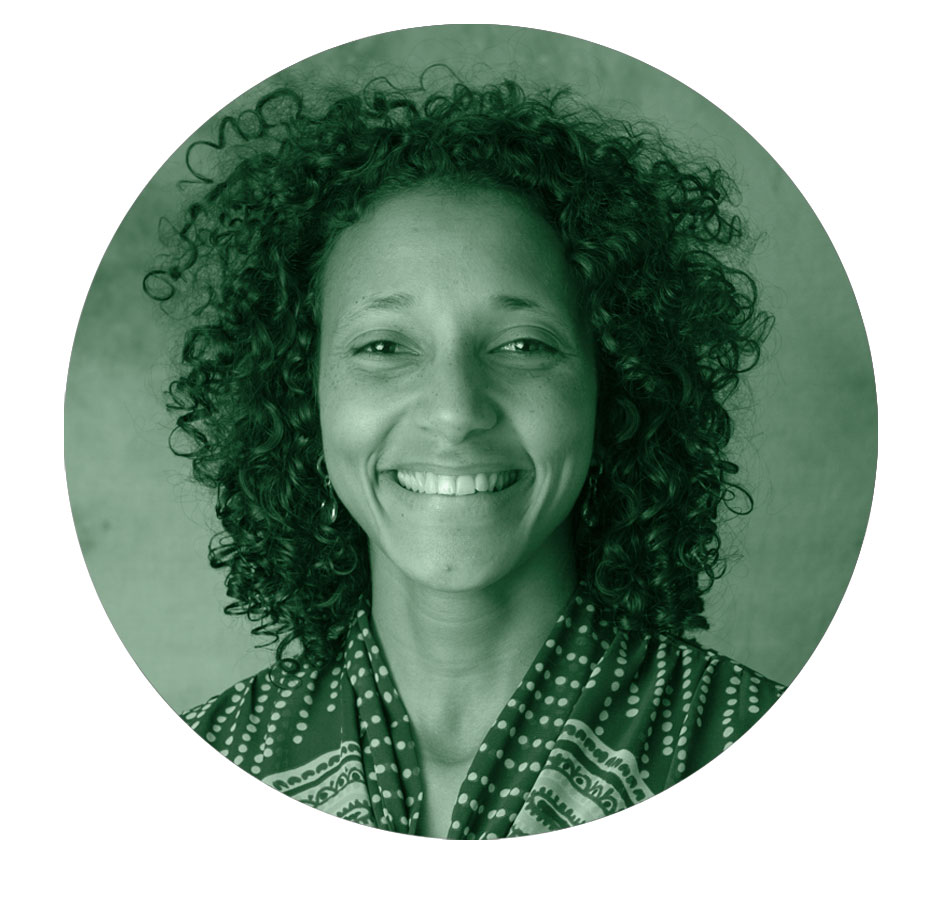 Patricia Charest Mugwaneza