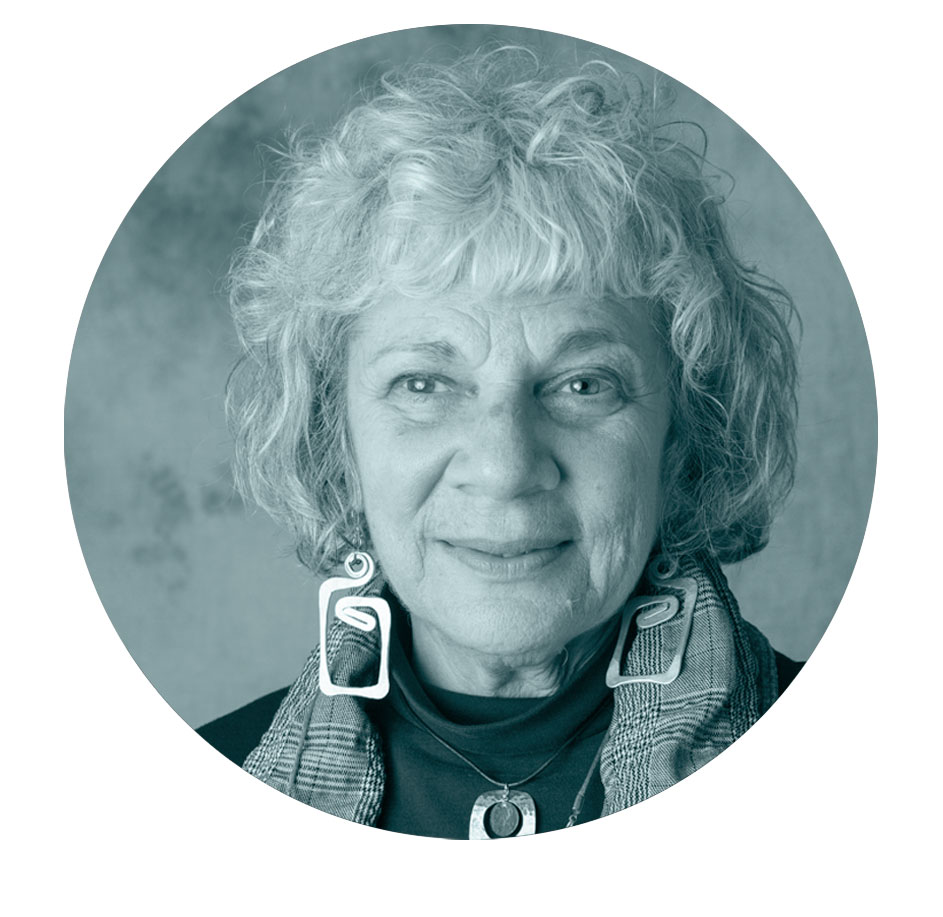 Tamara Levine (vice-présidente)