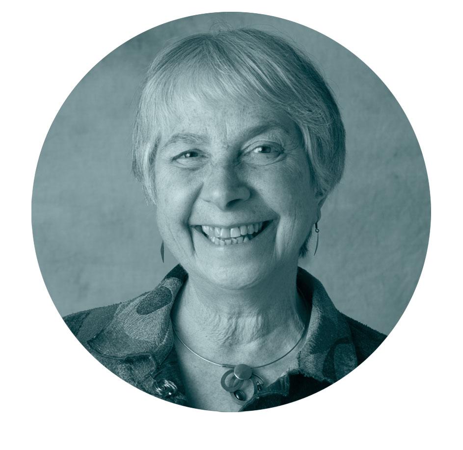 Sari Tudiver (présidente)