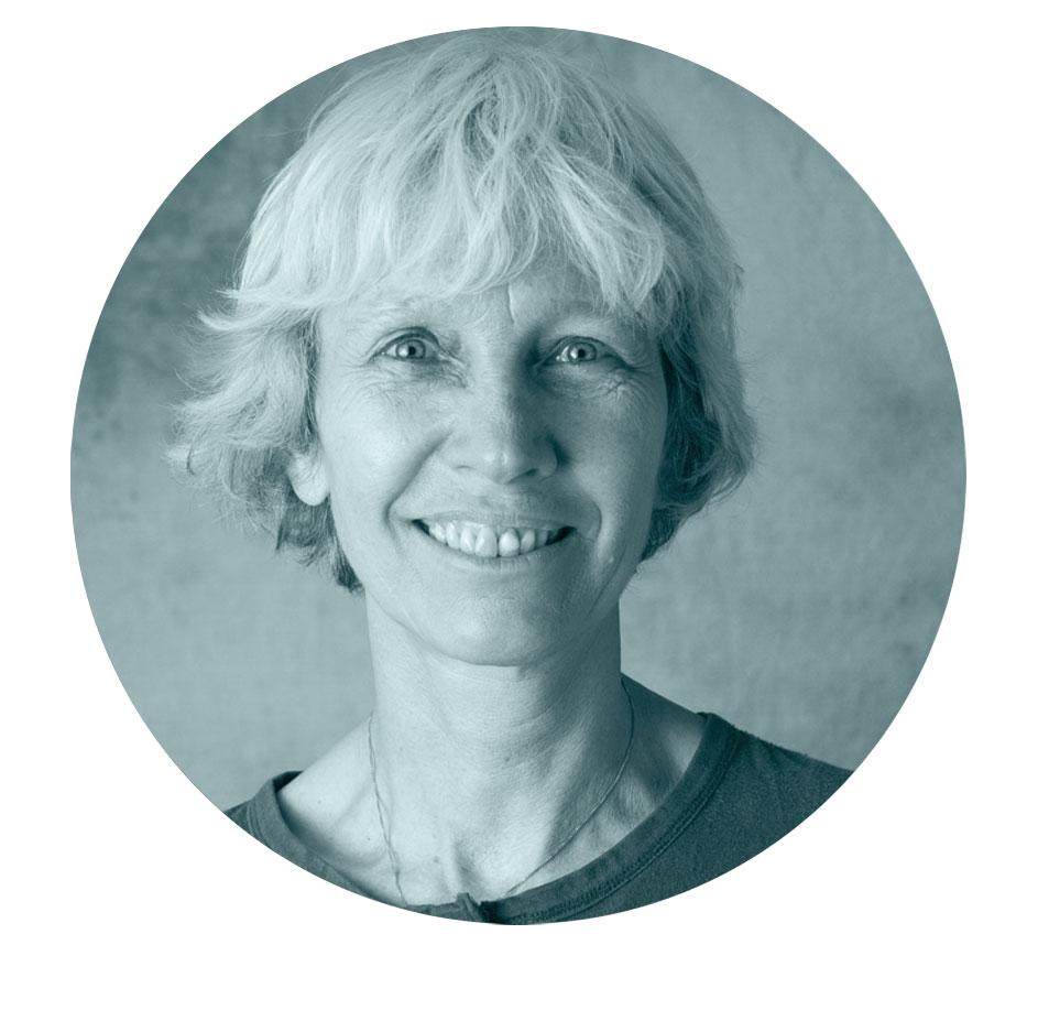 Mireille Landry