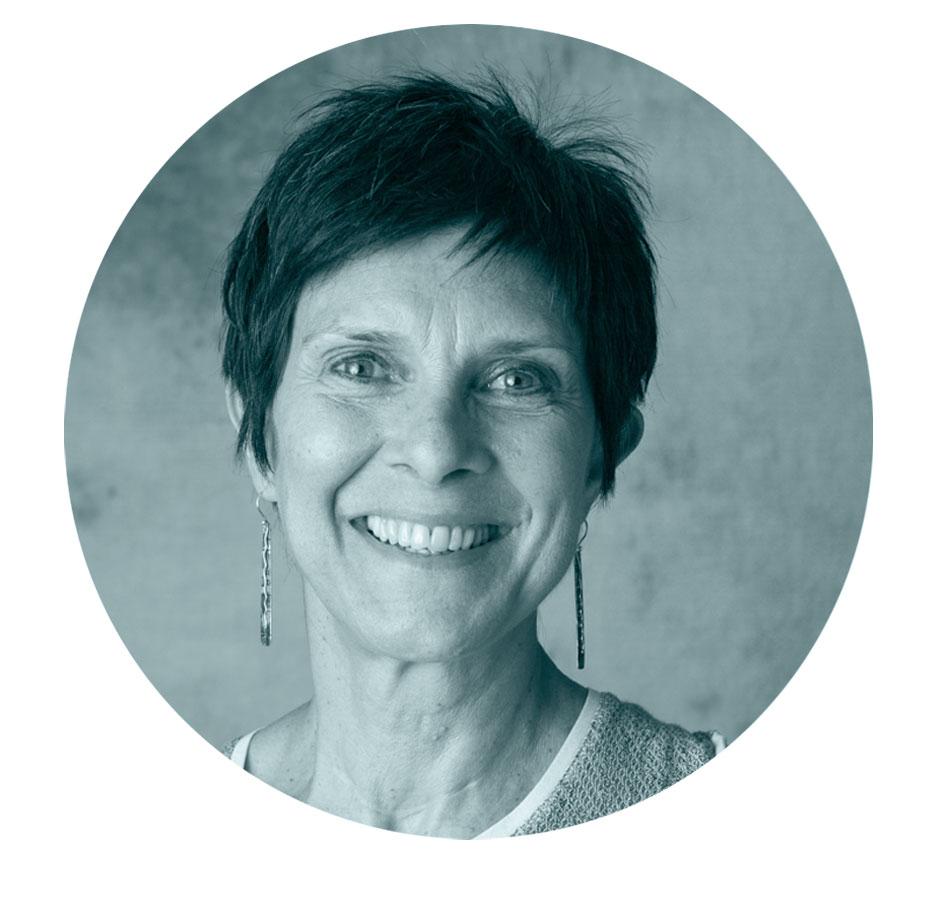 Annette Desmarais