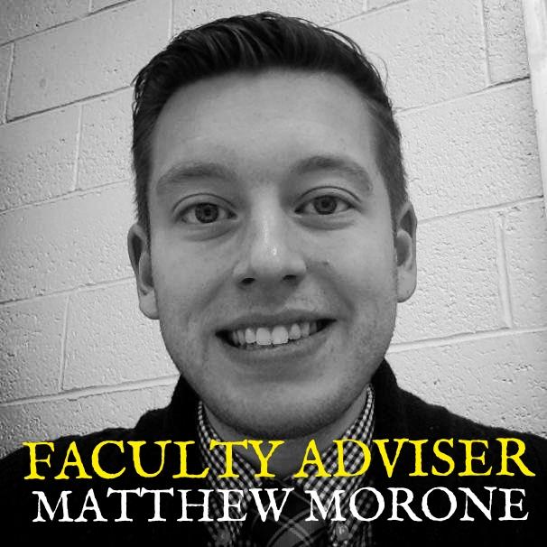 Matthew Morone