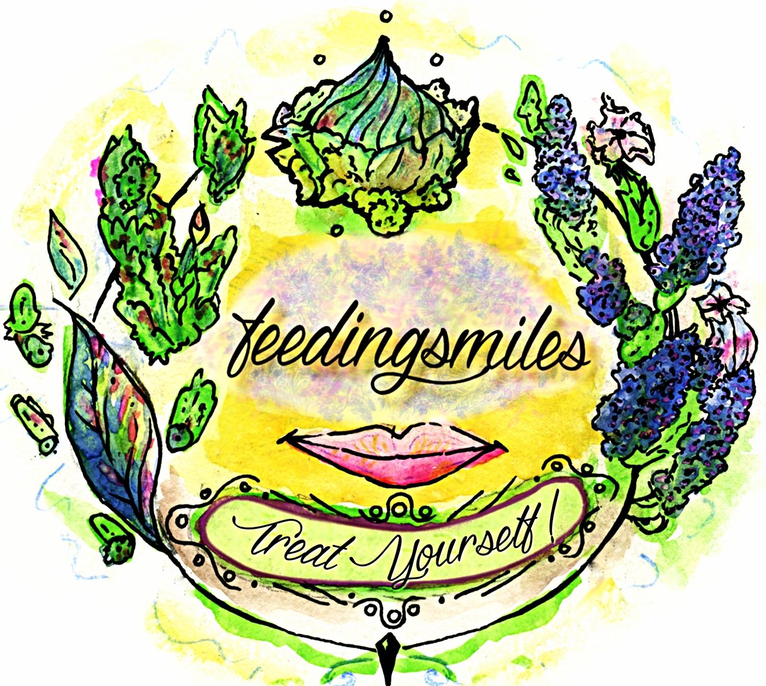 FEEDINGSMILES- A LUXURY SPA LINE