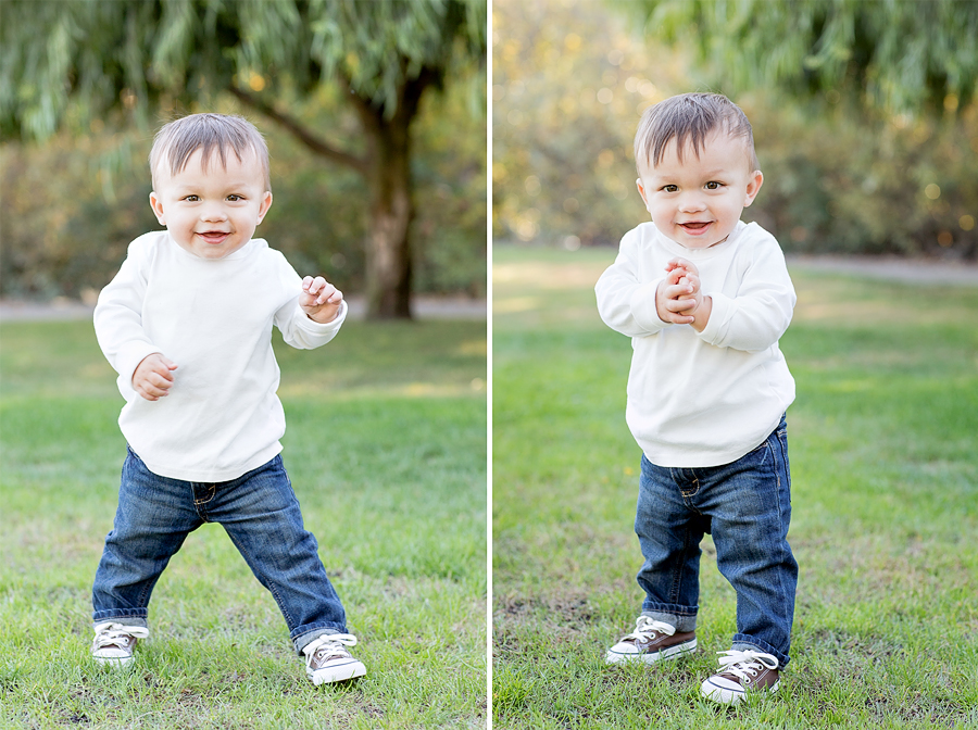 San Ramon Childrens Photography Lens Daisy Photography 1 year boy