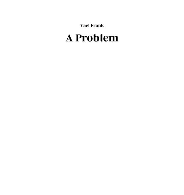 A Problem_small.jpg