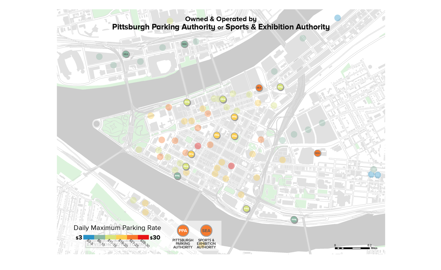 Downtown Parking Rates — Envision Downtown on