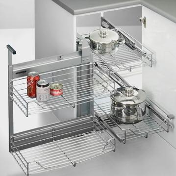 Cocinas integrales y carpintería arquitectónica-trazo & spazio ...