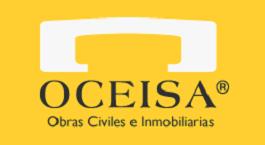 Oceisa. Obras civiles e inmobiliarias