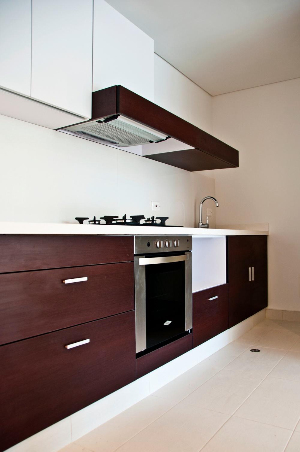 Cocinas integrales y carpinter a arquitect nica trazo for Plateros para cocinas integrales