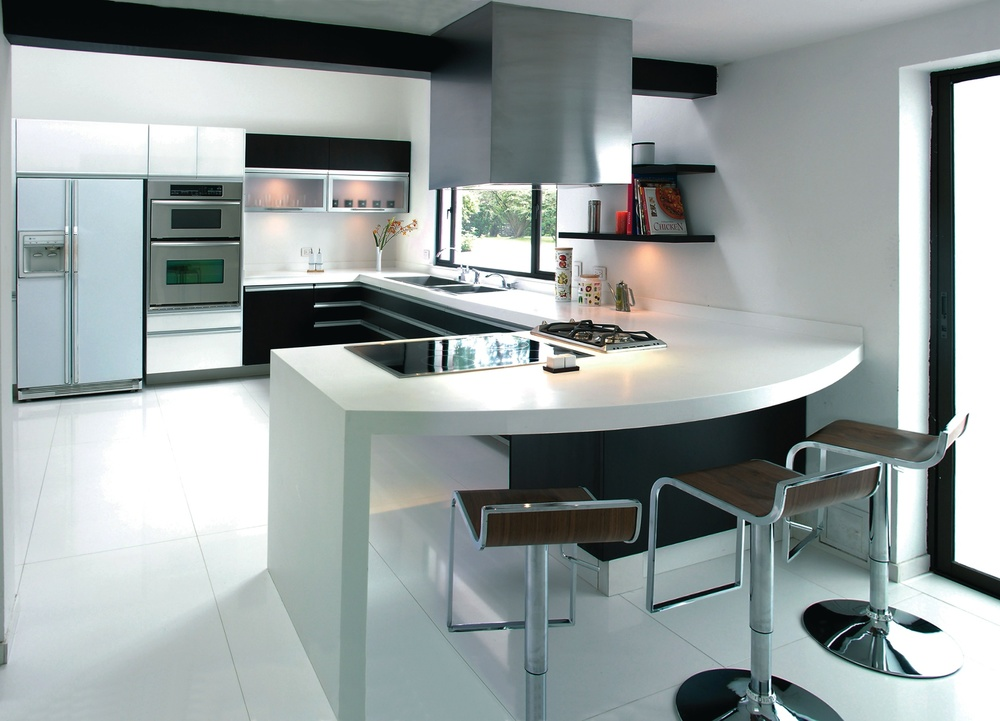 Muebles de cocina bogota colombia ideas for Cocinas easy bogota