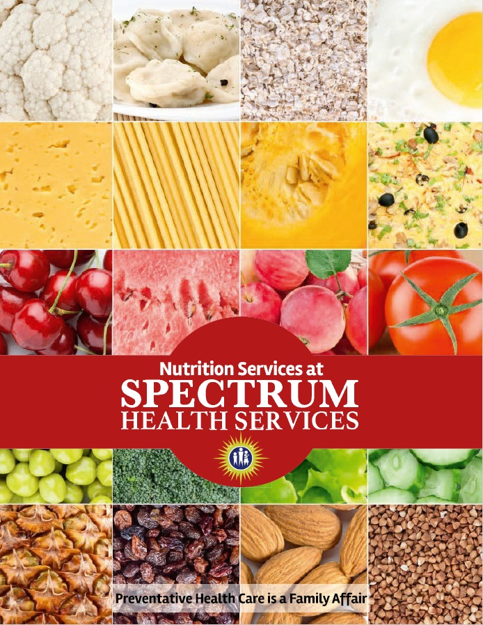 Nutrition Counseling Spectrum Health Services Inc