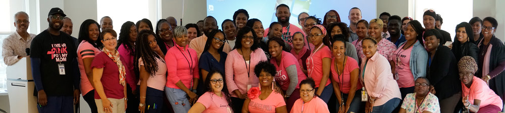 Spectrum health services, inc. - breast cancer awareness