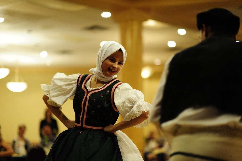 Vychodna Slovak Dancers  Mississauga • Ontario  More