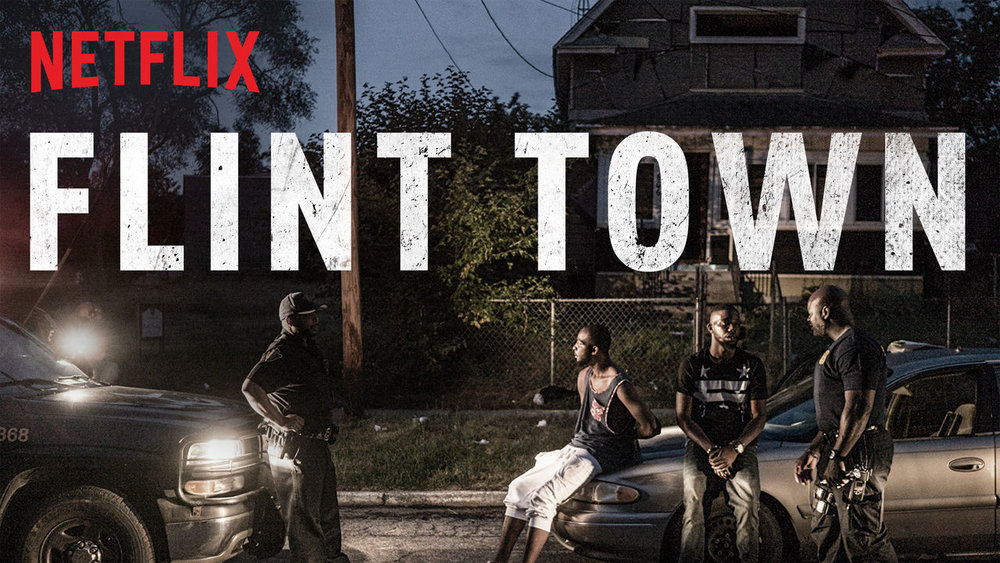 - DAY SEMINAR SATURDAYZackary Canepari / How we did «Flint Town»(Requires ticket / festivalpass)Saturday 26th of MAY 1000 - 1100HOUSE OF LITERATURE - THYGESENCanepari will give insight into how the team behind the Netflix series «Flint Town» worked.
