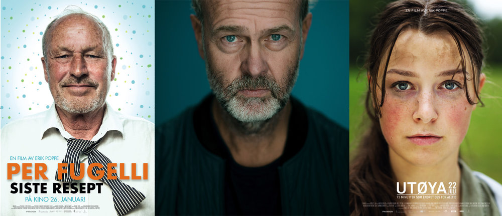 - DAY SEMINAR FRIDAY(Requires ticket / festivalpass)Friday MAY of 25th  1000 - 1300HOUSE OF LITERATURE -  EGALIA1000 -1045 Director and filmmaker Erik Poppe in conversation with Finn Våga about visual storytelling. The talk will be based on Poppe's latest movies «Utøya» and «Per Fugelli - I Die» 1100 -1145 Cicilie Andersen picture editor in charge of the VG HELG project «Happyland», presents the project.1200 -1245 Micha Bruinveils of World Press Photo (WPP), chair of the 2018 WPP jury Magdalena Herrera and jurymember Thomas Borberg and Jon Petter Evensen debate this year's World Press Photo contest.