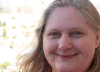Rev. Katie M Ladd    Founder, Pastor, Director    katie@thewellqueenanne.org