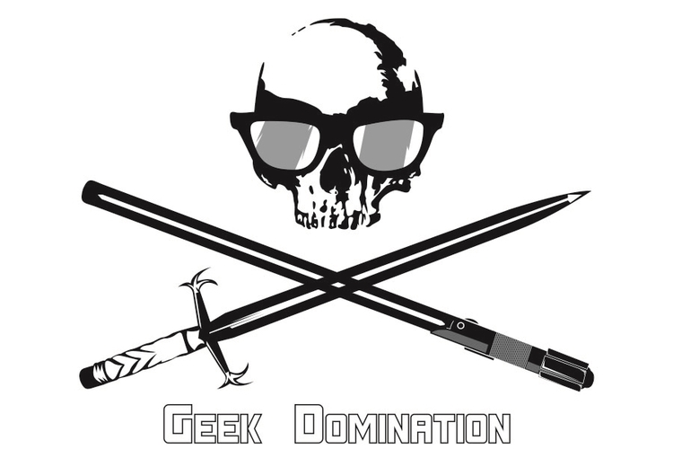 Geek Domination