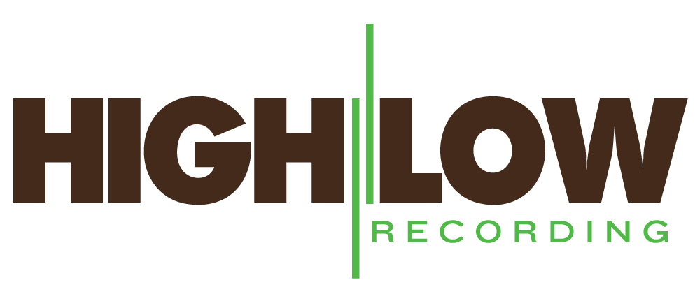 High/Low Recording