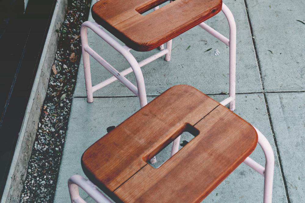 woodtopstools